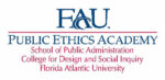 FAU Public Ethics Academy