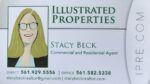 Stacy Beck with Illustrated Properties